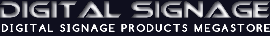 Digital Signage Displays Products